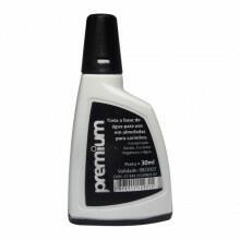 Tinta para Carimbo Automatico - Premium