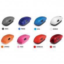 Carimbo Automatico Stamp Mouse
